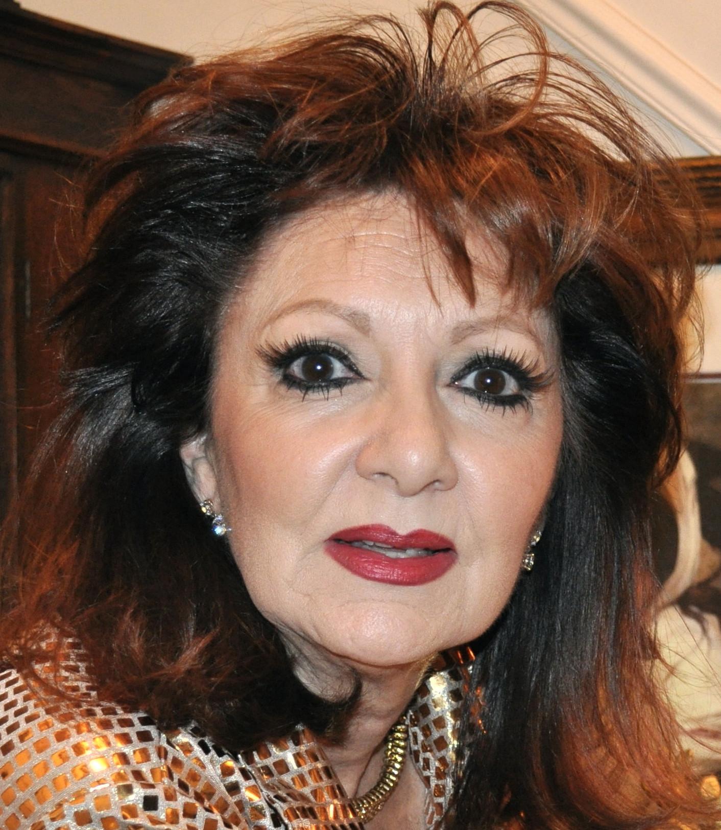 Nancy Kovacs