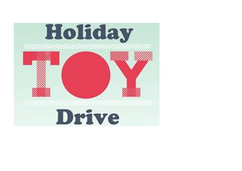 Toy Drive Boxes Now Available!