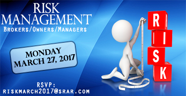 Brokers, Owners & Managers ONLY