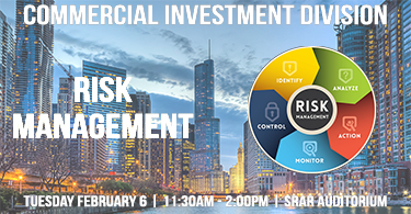 Commercial Risk Management Announced