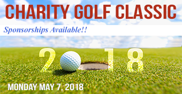 Charity Golf Classic Announced