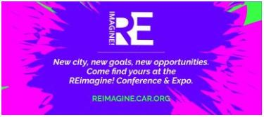 Let Us Drive You to Expo!