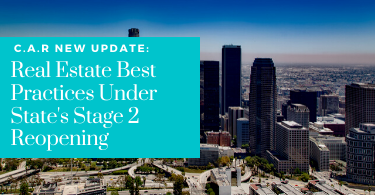 NEW Real Estate Best Practices