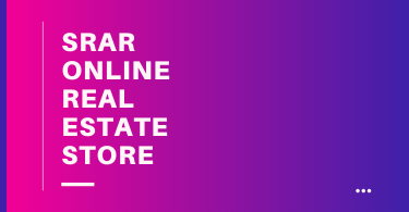 SRAR Online Real Estate Store NOW OPEN!